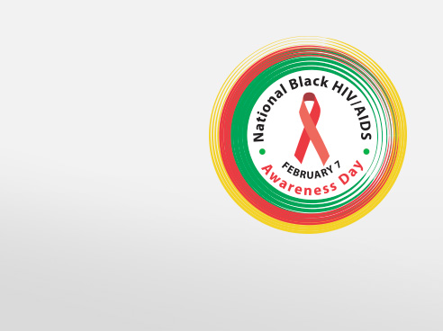 National Black HIV/AIDS Awareness Day #NBHAAD