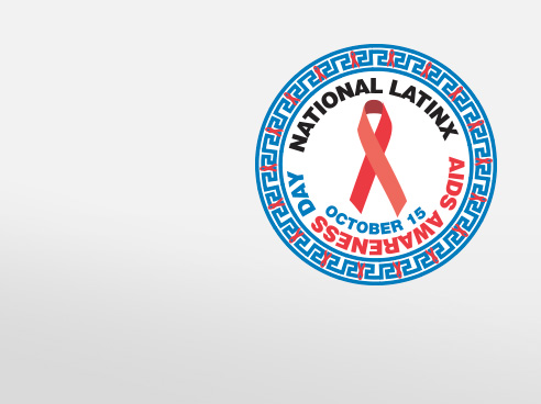 National Latinx AIDS Awareness Day #NLAAD