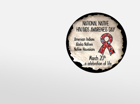 National Native HIV/AIDS Awareness Day #NNHAAD