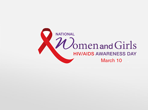 National Women and Girls HIV/AIDS Awareness Day #NWGHAAD