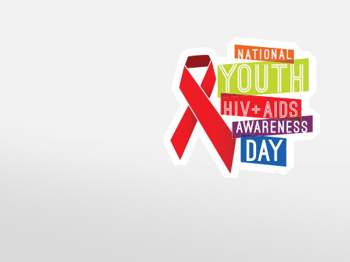 National Youth HIV & AIDS Awareness Day #NYHAAD