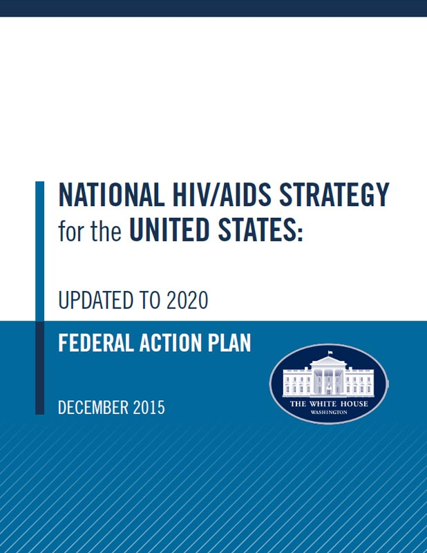 NHAS Federal Action Plan