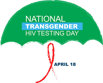 National Transgender HIV/AIDS Awareness Day (NTHAAD)