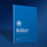 White House Fiscal Year Budget