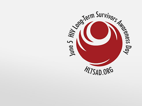 HIV Long-Term Survivors Day #HLTSAD2018