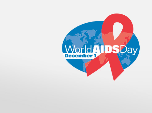 World AIDS Day #WAD2018