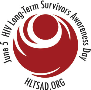 HIV Long-Term Survivors Day