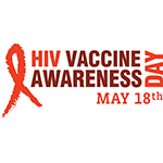 HIV Vaccine Awareness Day #HVAD