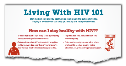 document: living with hiv 101