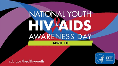 National Youth HIV and AIDS Awareness Day